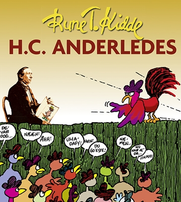 H.C. Anderledes Rune T. Kidde 9788771463743