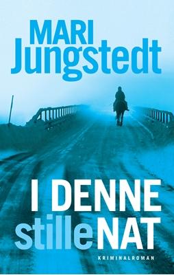 I denne stille nat Mari Jungstedt 9788771081312