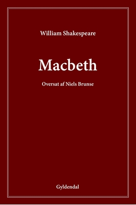Macbeth William Shakespeare 9788702208177