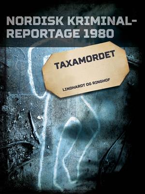 Taxamordet Diverse Diverse, Diverse forfattere 9788711843536