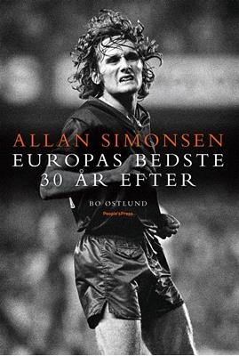 Allan Simonsen Allan Simonsen, Bo Østlund 9788771375091