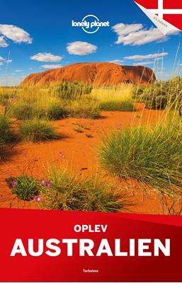 Oplev Australien Lonely Planet 9788771482355