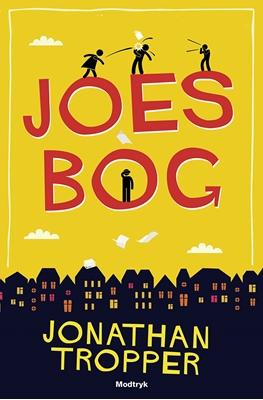 Joes bog Jonathan Tropper 9788771466652