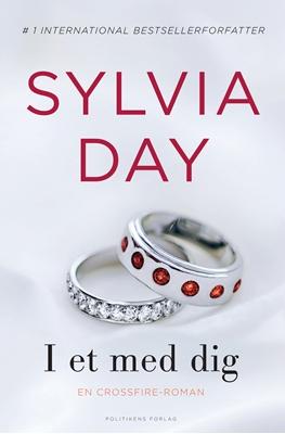 I et med dig Sylvia Day 9788740028744