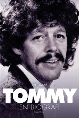 Tommy Peer Kaae 9788771089271