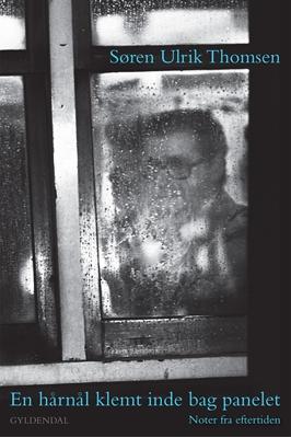 En hårnål klemt inde bag panelet Søren Ulrik Thomsen 9788702198560