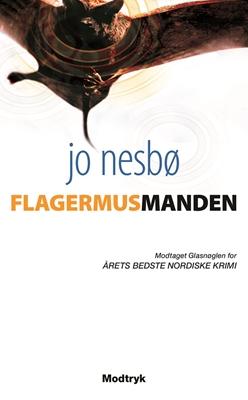 Flagermusmanden Jo Nesbø 9788770537919