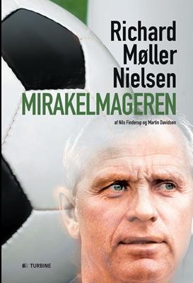 Mirakelmageren Martin Davidsen, Nils Finderup 9788740606102