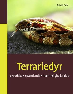 Terrariedyr Astrid Falk 9788778576385