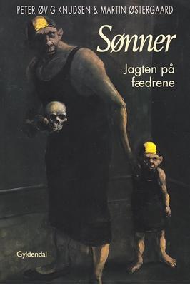 Sønner Peter Øvig Knudsen, Martin Østergaard 9788702209891