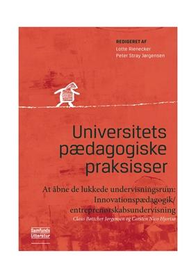 At åbne de lukkede undervisningsrum: Claus Bøttcher Jørgensen, Carsten Nico Hjortsø 9788759325117