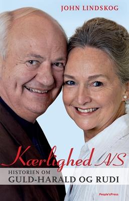 Kærlighed A/S John Lindskog 9788771597479