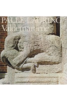 Valdemarerne Palle Lauring 9788702211061