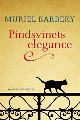 Pindsvinets elegance Muriel Barbery 9788702239409