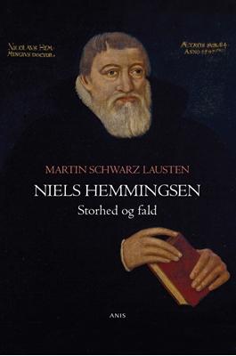 Niels Hemmingsen Martin Schwarz Lausten 9788774576709