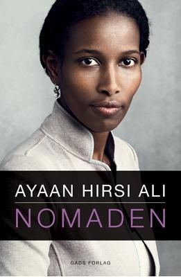 Nomaden Ayaan Hirsi Ali 9788712045328