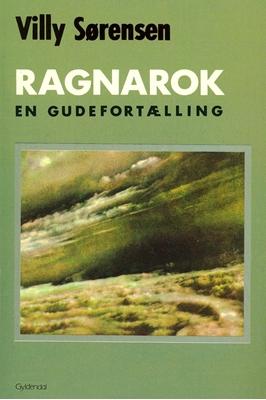 Ragnarok Villy Sørensen 9788702211009