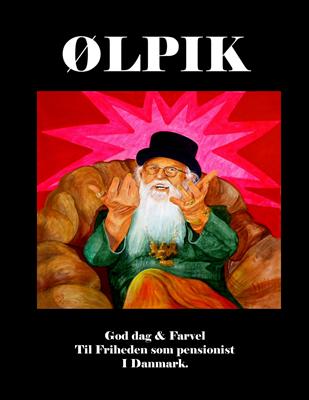 ØLPIK Samoel S. P. Wilsleff 9788793142664