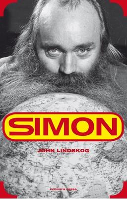 Simon John Lindskog 9788771374513