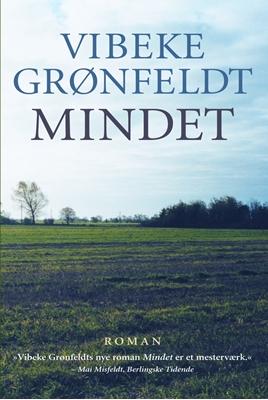 Mindet Vibeke Grønfeldt 9788763819671