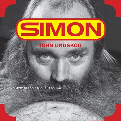 Simon John Lindskog 9788771089547