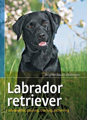 Labrador retriever Brigitte Rauth-Widmann 9788778577597