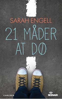 21 måder at dø Sarah Engell 9788711344644