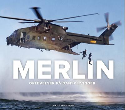 Merlin Thomas Kristensen, Henning  Kristensen 9788740041163