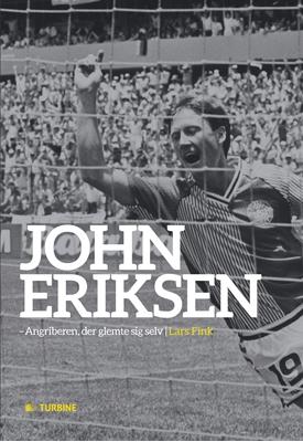John Eriksen Lars Fink 9788740614640