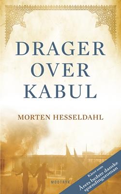 Drager over Kabul Morten Hesseldahl 9788770534772