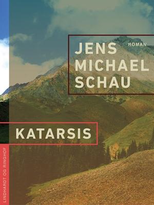 Katarsis Jens Michael Schau 9788711582480