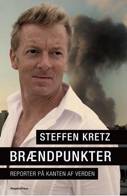 Brændpunkter Steffen Kretz 9788771083293