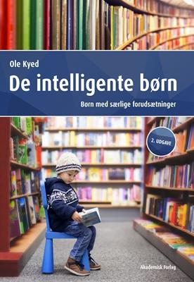De intelligente børn 2. udgave Ole Kyed 9788750045083