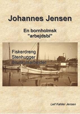 Johannes Jensen Leif Køhler Nielsen 9788792713742