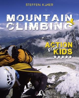 Mountain Climbing Steffen Kjær 9788799411856