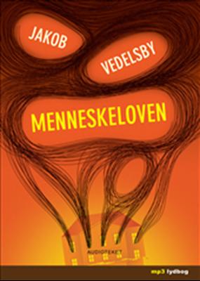 Menneskeloven Jakob Vedelsby 9788764506594