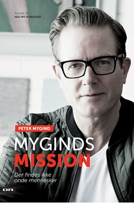 Myginds mission Peter Mygind Peter Mygind, Peter Mygind 9788711341506