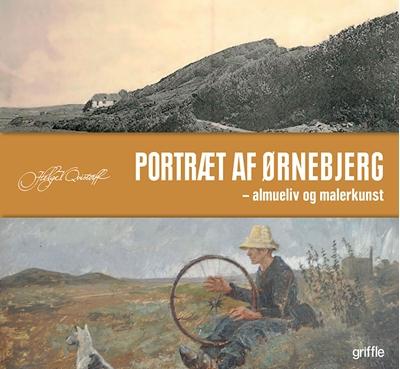 Portræt af Ørnebjerg Helge Qvistorff 9788793234864