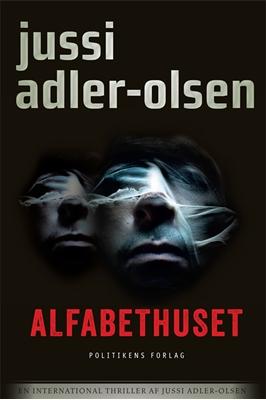 Alfabethuset Jussi Adler-Olsen 9788756707862