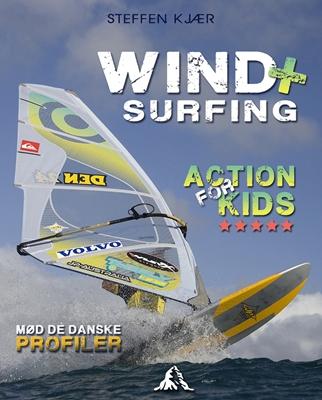 Windsurfing Steffen Kjær 9788792995001