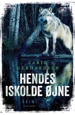 Hendes iskolde øjne Carin Gerhardsen 9788771593419