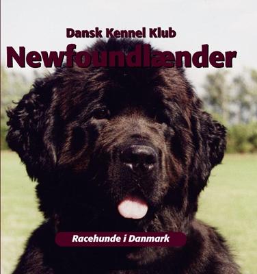 Newfoundlænder Dansk Kennelklub 9788778577245