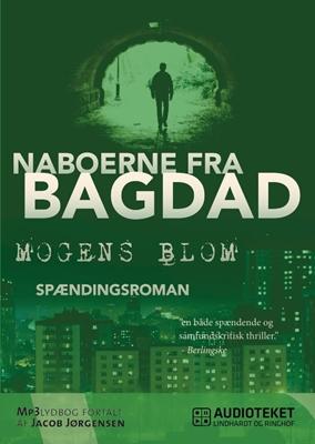 Naboerne fra Bagdad Mogens Blom 9788764505658