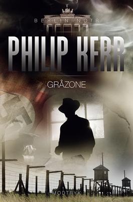 Gråzone Philip Kerr 9788771464863