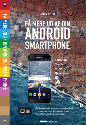 Android Smartphone Nima Pour 9788778538642