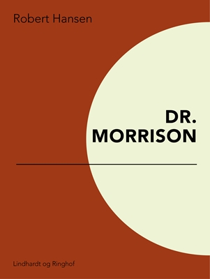 Dr. Morrison Robert Hansen 9788711581599