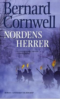 Nordens herrer Bernard Cornwell 9788711408148