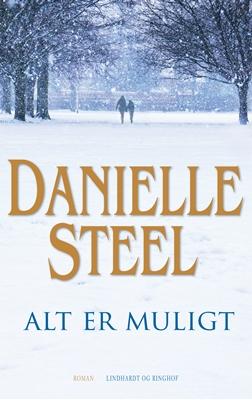 Alt er muligt Danielle Steel 9788711681954