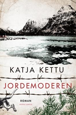 Jordemoderen Katja Kettu 9788771593426