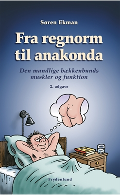 Fra regnorm til anakonda Søren Ekman 9788771182682